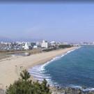 Пляж Сокчхо