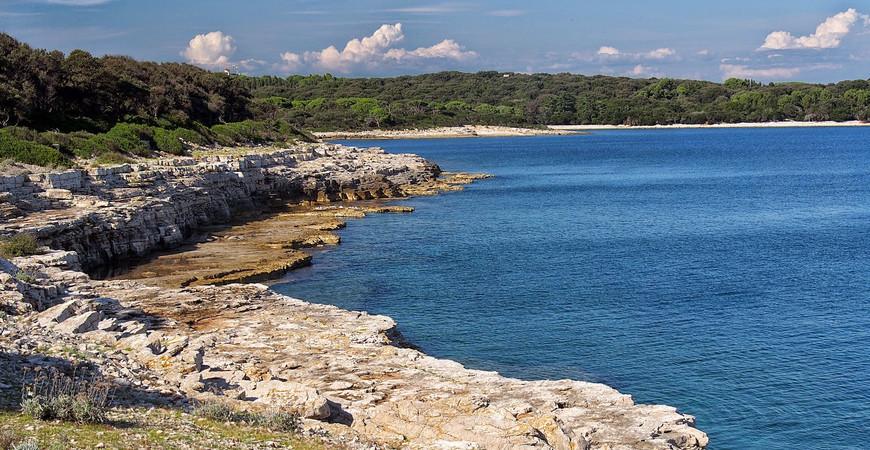 Национальный парк Бриуны