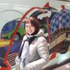 Турист Алла Горбунова (alla_gorbunova)