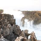 Природное явление «Удар волны»