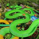 Аквапарк Бали Waterbom