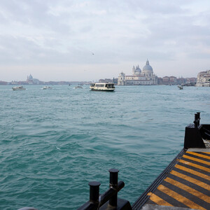 Италия_зимняя Венеция_2015
