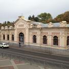 Ж/д вокзал Кисловодска