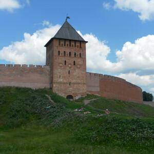 Великий город — Новгород