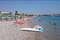Пляж Колимбия