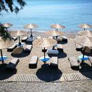 Пляж Агиос-Фокас
