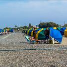 Пляж Псалиди