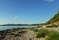 Пляж Зелёный Мыс в Куклице