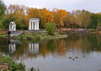 Парк усадьбы Расторгуевых-Харитоновых