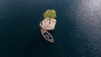 В Копенгагене построят плавучие острова
