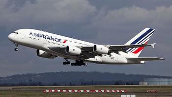 В аэропортах Франции ожидаются отмены рейсов из-за забастовки