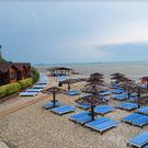 Пляж «Золотая бухта» (бывший пляж «Кордон»)