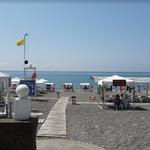 Муниципальный пляж «Огонек»