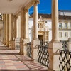 Гид Португалия город Коимбра Университет