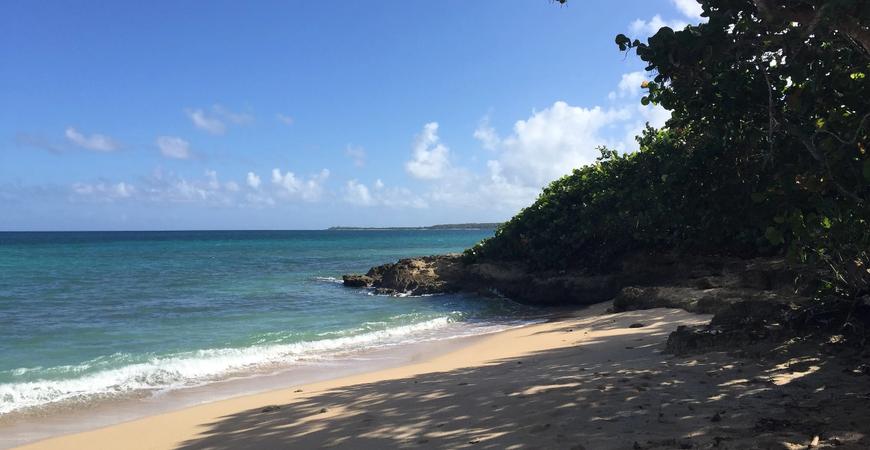 Пляжи Кайо Саэтия (Cayo Saetia)