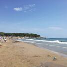 Пляж Льярга
