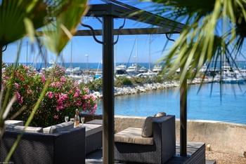 Лучшие курорты Лазурного берега