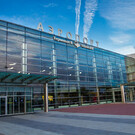 Аэропорт Екатеринбурга «Кольцово»