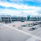 Аэропорт Новосибирска «Толмачево»
