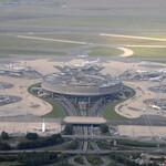 Аэропорт Парижа «Шарль де Голль»