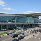 Аэропорт Москвы «Шереметьево»
