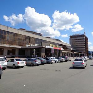 В Челябинск — столицу Южного Урала