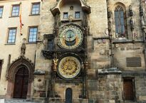 Староместская ратуша в Праге (Staroměstská radnice)
