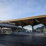 Аэропорт Санкт-Петербурга «Пулково»