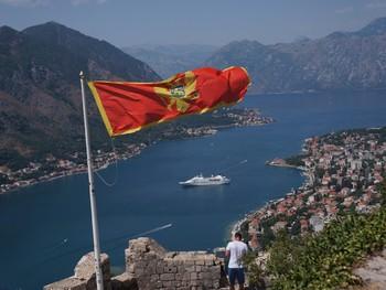 Черногория увеличила срок безвизового пребывания для туристов из РФ
