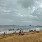 Пляж Холидей