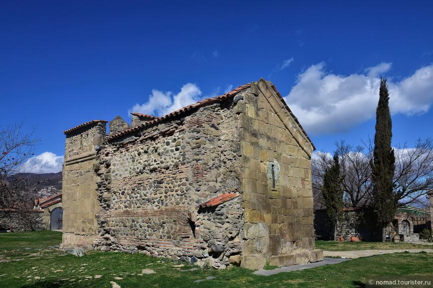 Церковь Антиохия