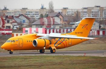 Саратовским авиалиниям предложили добровольно прекратить деятельность