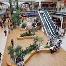 Торговый центр «Donauzentrum»