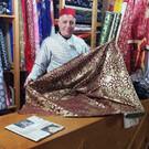 Магазин тканей «Биляль Абу Халаф»
