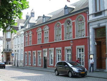 Музеи Нидерландов можно будет посетить бесплатно