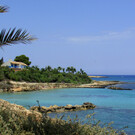 Пляж Фиг Три Бей