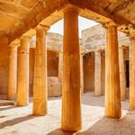 Гробницы царей (Царские гробницы)