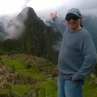 Эксперт Марат Перу (beruperu)