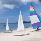 Пляж Банг Тао