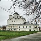 Ярославово дворище и Древний торг