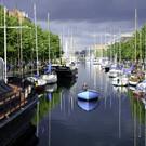 Пассажирский порт Копенгагена