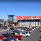 Торговый центр Varyada