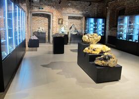 Возвращение «Музея камня»