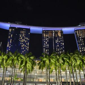 Комфортный Сингапур (часть 1)