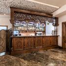 Ресторан «Воды Лагидзе»
