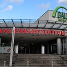 Торговый центр «Олимпия» в Мюнхене