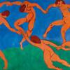 Картину «Танец» считают одной из самых узнаваемых в мировой живописи.