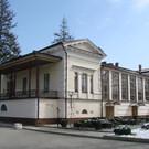 Загородный дом графа Воронцова