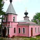Топловский Свято-Троице Параскевиевский монастырь