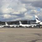 Аэропорт Хельсинки «Вантаа»